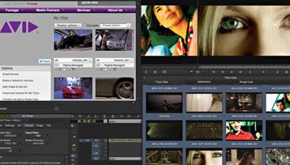 视频工作室